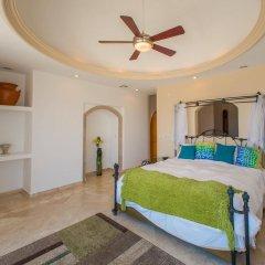 Отель Villa Leonetti Мексика, Педрегал - отзывы, цены и фото номеров - забронировать отель Villa Leonetti онлайн комната для гостей фото 2