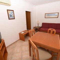 Апартаменты Praia da Lota Resort - Apartments удобства в номере