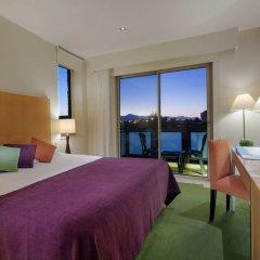 The Xanthe Resort & Spa Турция, Сиде - отзывы, цены и фото номеров - забронировать отель The Xanthe Resort & Spa - All Inclusive онлайн комната для гостей фото 5