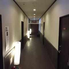 Отель Ryokan Yufusan Хидзи интерьер отеля