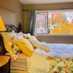 Отель The Sunshine House by Elevate Rooms Канада, Ванкувер - отзывы, цены и фото номеров - забронировать отель The Sunshine House by Elevate Rooms онлайн комната для гостей фото 2