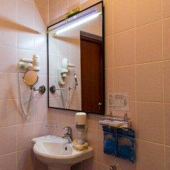 Гостиница Вояжъ 3* Стандартный номер с двуспальной кроватью фото 5