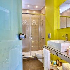 Отель Villa Boutique Residence ванная