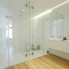 Апартаменты Avenidas Apartments by Linc ванная
