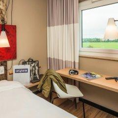 Отель ibis Muenchen Airport Sued удобства в номере
