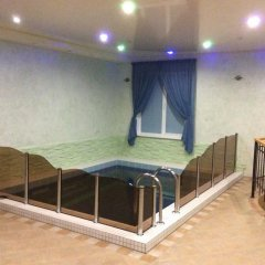 Гостиница Империал в Саратове 3 отзыва об отеле, цены и фото номеров - забронировать гостиницу Империал онлайн Саратов бассейн фото 2