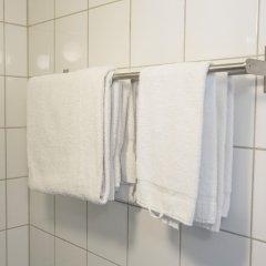 Отель City Housing - Kirkebakken 8 Ставангер ванная фото 2