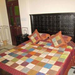 Hotel Baba Haveli комната для гостей