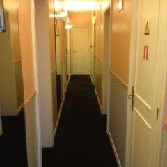 Отель Hôtel Stalingrad интерьер отеля фото 3