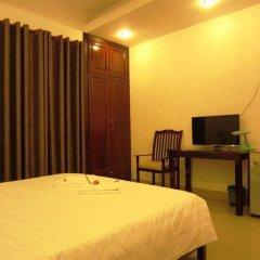Отель Queen Bee Hotel Вьетнам, Хошимин - отзывы, цены и фото номеров - забронировать отель Queen Bee Hotel онлайн комната для гостей фото 2