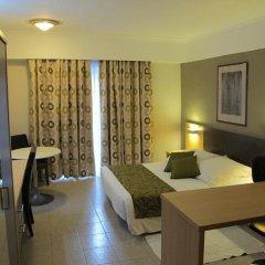 Отель Park Hotel and Apartments Мальта, Слима - отзывы, цены и фото номеров - забронировать отель Park Hotel and Apartments онлайн комната для гостей фото 5