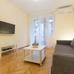 Апартаменты Belgrade Center Apartment Iv Белград комната для гостей фото 5