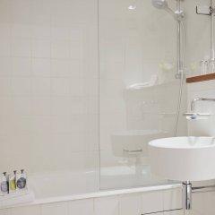 Отель 9Hotel Opera Франция, Париж - отзывы, цены и фото номеров - забронировать отель 9Hotel Opera онлайн ванная