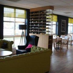 Отель Best Western Zaan Inn Нидерланды, Заандам - 2 отзыва об отеле, цены и фото номеров - забронировать отель Best Western Zaan Inn онлайн гостиничный бар