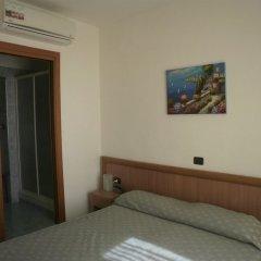 Отель Albergo Posta Генуя комната для гостей фото 4