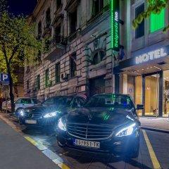 Hotel Belgrade Inn фото 4