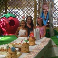 Hotel Ribot детские мероприятия
