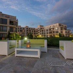 Апартаменты Diamond Beach Apartments Бургас фото 6