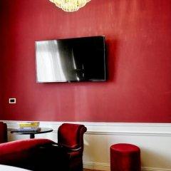 Отель Provocateur Berlin Берлин удобства в номере фото 2