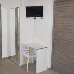 Отель White Beach BeB Фонтане-Бьянке удобства в номере