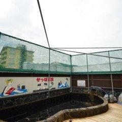 Отель Tsurumi Япония, Беппу - отзывы, цены и фото номеров - забронировать отель Tsurumi онлайн фото 3