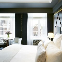 Отель De L europe Amsterdam The Leading Hotels Of The World 5* Улучшенный номер фото 2