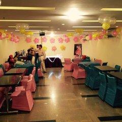 Отель O Delhi Индия, Нью-Дели - отзывы, цены и фото номеров - забронировать отель O Delhi онлайн помещение для мероприятий фото 2