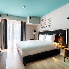 Отель Park Inn by Radisson Poznan Польша, Познань - отзывы, цены и фото номеров - забронировать отель Park Inn by Radisson Poznan онлайн комната для гостей