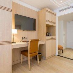 Отель de Castiglione Франция, Париж - 11 отзывов об отеле, цены и фото номеров - забронировать отель de Castiglione онлайн удобства в номере