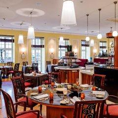 Отель Taschenbergpalais Kempinski Германия, Дрезден - 6 отзывов об отеле, цены и фото номеров - забронировать отель Taschenbergpalais Kempinski онлайн питание фото 2