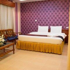 Natural Samui Hotel комната для гостей фото 4