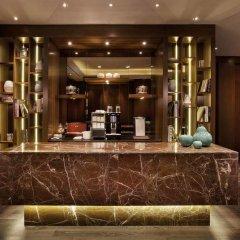 Отель JW Marriott Hotel Seoul Южная Корея, Сеул - 1 отзыв об отеле, цены и фото номеров - забронировать отель JW Marriott Hotel Seoul онлайн интерьер отеля фото 2