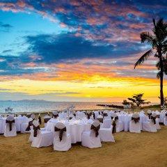 Отель Sheraton Fiji Resort Фиджи, Вити-Леву - отзывы, цены и фото номеров - забронировать отель Sheraton Fiji Resort онлайн помещение для мероприятий фото 2