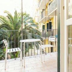 Апартаменты Palestrina - WR Apartments балкон