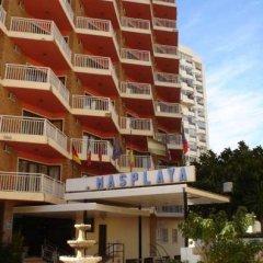 Отель Mainare Playa by CheckIN Hoteles вид на фасад фото 2