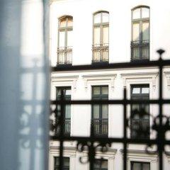 Отель DORMERO Hotel Berlin Ku'damm Германия, Берлин - отзывы, цены и фото номеров - забронировать отель DORMERO Hotel Berlin Ku'damm онлайн балкон