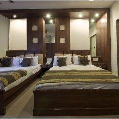 Hotel Baba Deluxe комната для гостей фото 2
