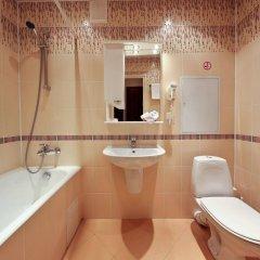 Гостиница Бега ванная