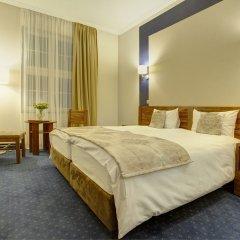 Отель Piast Польша, Вроцлав - 3 отзыва об отеле, цены и фото номеров - забронировать отель Piast онлайн комната для гостей