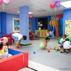 Отель Bougainvillea Barbados детские мероприятия