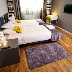 Отель erApartments Wronia Oxygen комната для гостей фото 9