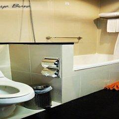 Отель Samaya Bura Beach Resort - Koh Samui ванная