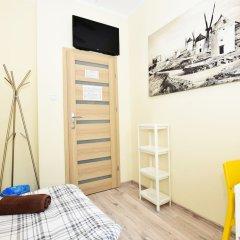 Отель City Central Hostel Rynek Польша, Вроцлав - 1 отзыв об отеле, цены и фото номеров - забронировать отель City Central Hostel Rynek онлайн спа