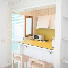 Апартаменты BH Mallorca Apartments - Adults Only в номере