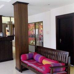 Отель Little Buddha Непал, Лумбини - отзывы, цены и фото номеров - забронировать отель Little Buddha онлайн интерьер отеля фото 3