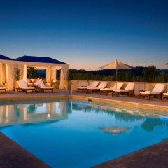 Отель Viceroy L'Ermitage Beverly Hills бассейн фото 2