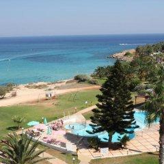 Отель Astreas Beach Hotel Кипр, Протарас - 2 отзыва об отеле, цены и фото номеров - забронировать отель Astreas Beach Hotel онлайн фото 7