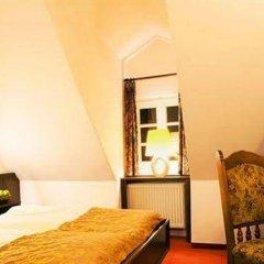 Отель Ritter St. Georg Германия, Брауншвейг - отзывы, цены и фото номеров - забронировать отель Ritter St. Georg онлайн комната для гостей фото 5