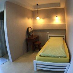Отель Roof View Place удобства в номере