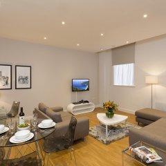 Отель SACO Manchester - Piccadilly Великобритания, Манчестер - отзывы, цены и фото номеров - забронировать отель SACO Manchester - Piccadilly онлайн комната для гостей фото 2